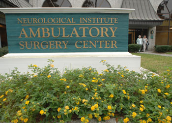 ambulatory surgery center savannah
